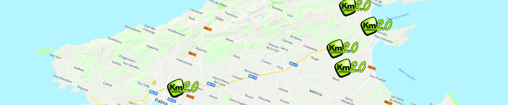 mapa5autoescoles
